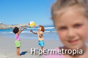 Hipertropía